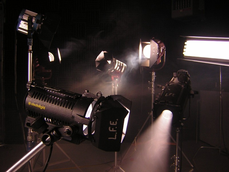 Lighting Gear & LightFactory Production Company Boulder Denver Lighting Crew